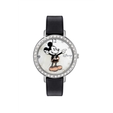 LADIES DIAMONTE  MICKEY MOUSE MK1223